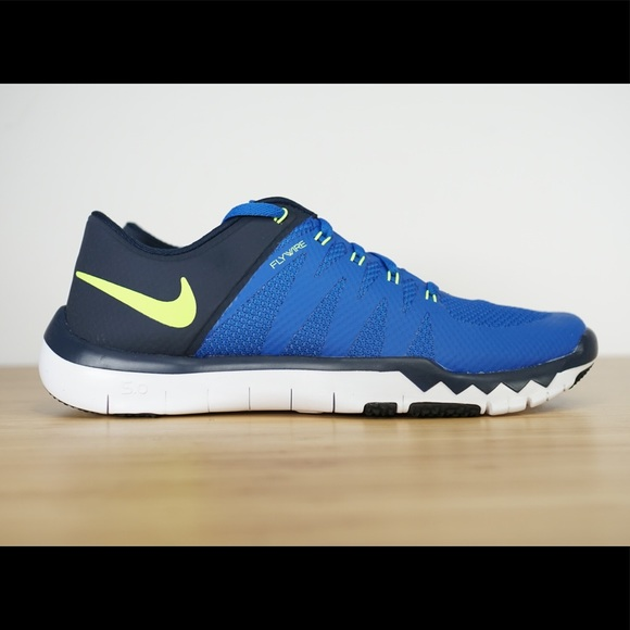 31bd15445a160a Nike Free Trainer 5.0 V6 Training CrossFit Shoes